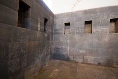 Qorikancha Wall