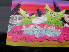2ND_CHIP 018 (dj3rdrail) Tags: chicago mobile graffiti legend boost labrat