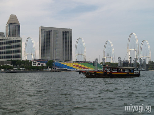Singapore Flyers