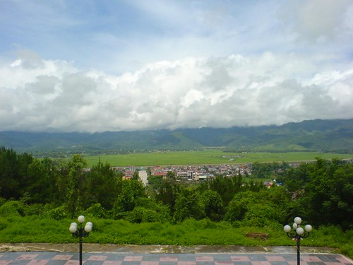 Towards Dien Bien Phu