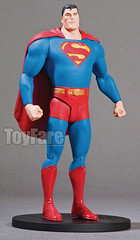 All Star Superman figure