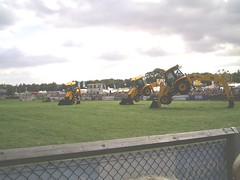 Pic00023 (PMOR07) Tags: show jcb dancing royal diggers berkshire 2007