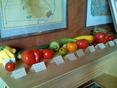 Heirlooms at Cana's Feast Winery