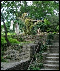 Balchik-garden (Queen Tiye) Tags: sea nature garden palace bulgaria balchik balchikgarden