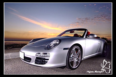 Porsche - Carera 911 (Najwa Marafie - Free Photographer) Tags: club photography for 911 commercial porsche kuwait 2008 2009 najwa carera nonoq8 marafie