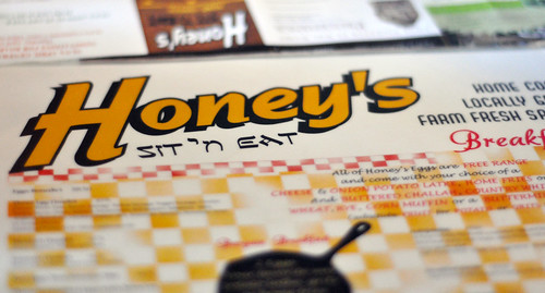 Honey's_Menu