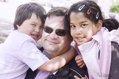 Epitome of Fatherhood