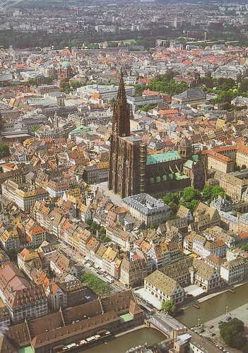 Strasbourg - Grande Île
