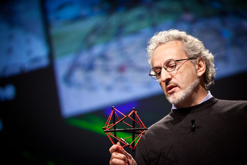 Donald Ingber - PopTech 2010 - Camden, Maine