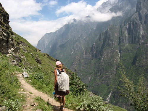 Image result for tiger leaping gorge