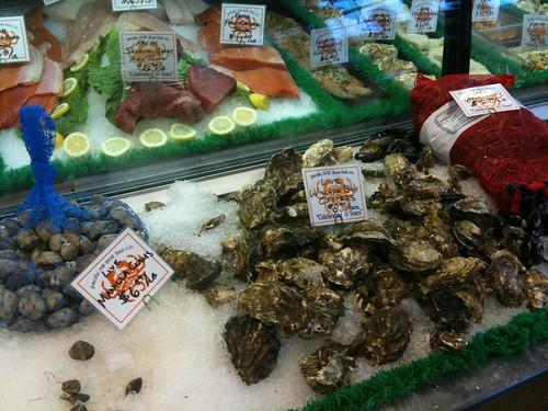 Pacific NW Best Fish Co in Ridgefield, WA
