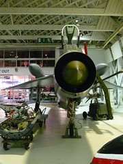 BAC / English Electric Lightning F6