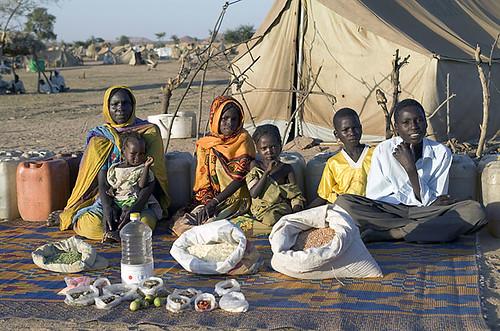 Dieta africana