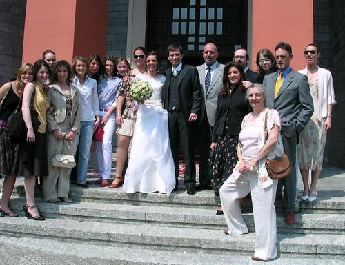 Matrimonio Fra