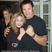 Sabrina Parisi and Frank Stallone