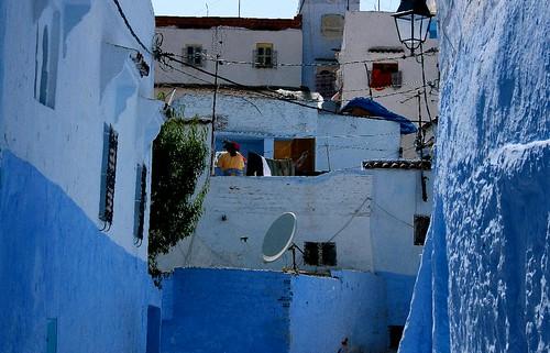 Chefchouen - Marrocos