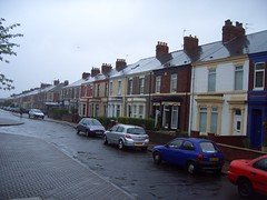 Albert Road Jarrow