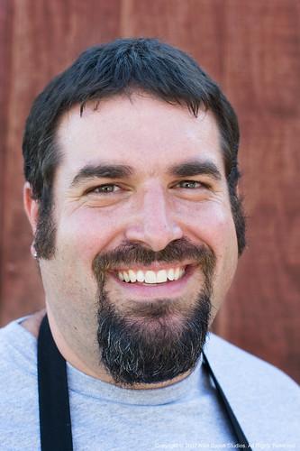 B.T.'s Smokehouse: Brian Treitman - chef