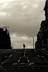 Urban Hero - by Pensiero