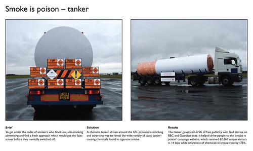 smoketanker