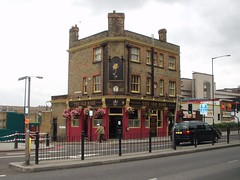 Picture of Old Rose, E1W 2BX