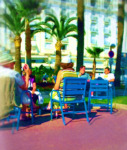 Cannes - June 3 2004 Evening 038