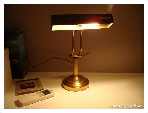 臥室床頭燈5