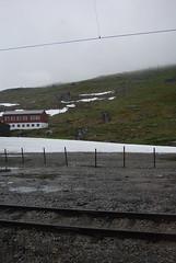 Between Oslo and Bergen - Alt.1222 mts (HugoFreitas) Tags: bergen flam myrdal