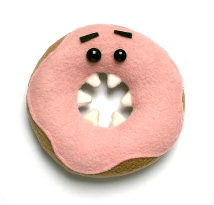 yesh donut