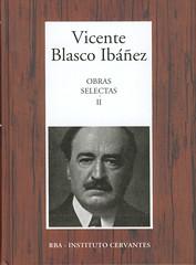 Vicente Blasco Ibáñez, Cañas y barro
