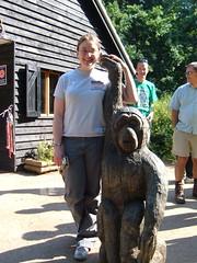 Sarah (2 Apes)