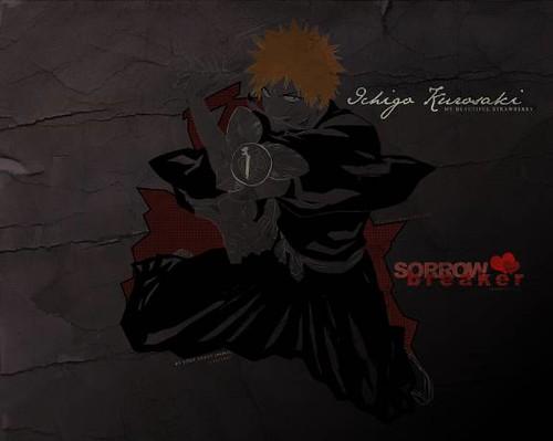 Ichigo Sorrow