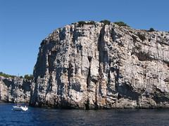 Croatie (Spiterman) Tags: mer mediterranean croatia bateau zadar croazia zara croacia adriatic adria falaises croatie hrvatska krk dalmatia kroatien felber kornati vrbnik mediteran mditrrane spiterman krki