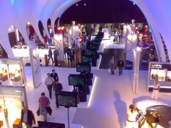 IFA 2007 - Consumer Electronic Unlimited