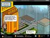 Habbo Hotel start page