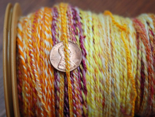 Gifted Crown Mounain Fiber - in Wild thing