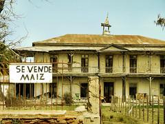 Casa Matte (Hernán Kirsten) Tags: chile casa maria matte casona pinto patrimonio