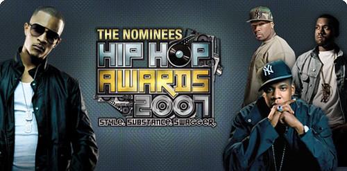 BET Hip-Hop Awards Nominees