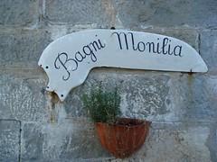 Bagni Monilia Moneglia