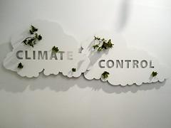 Climate Control entrance
