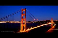 Golden Gate Bridge (#59)