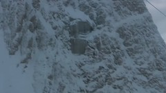 Mt. Pilatus: Into the Abyss (tradewinds>) Tags: schnee mountain snow ice church berg composition canon schweiz switzerland video interesting cross swiss piano luzern kirche chapel kreuz explore pilatus cablecar hd lucerne steinway tobin telepherique explored hv20 freecording