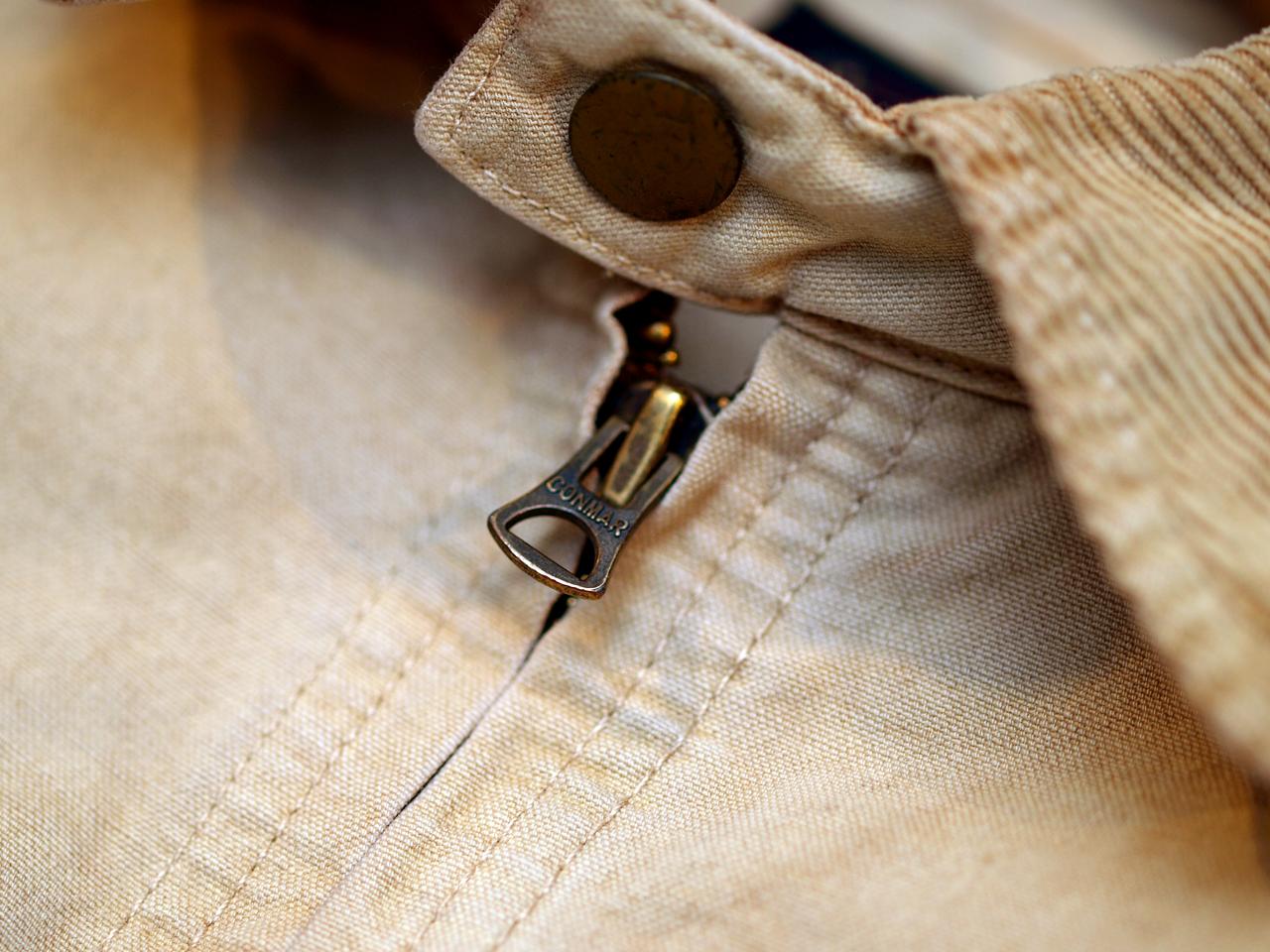 RRL / 4 Pocket Work Jacket