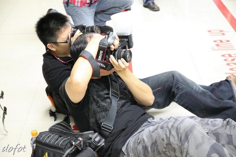20100515 台中機場(攝影師群+GaGa+FiFi)花絮篇^ ^
