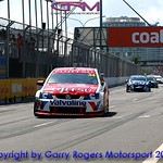 Aussie V8 Supercars Gold Coast 600