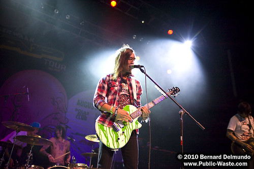 AP Tour - 088 - Pierce the Veil