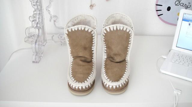 Mou Boots - Sarinski 4
