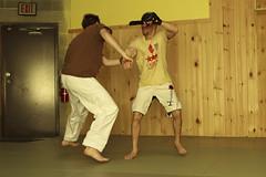 Close Combat Knife Seminar 11 (icantcu) Tags: training cut knife maryland martialarts class seminar weapon blade knives fighting stab blades frederick cqc cqb bladed closecombat