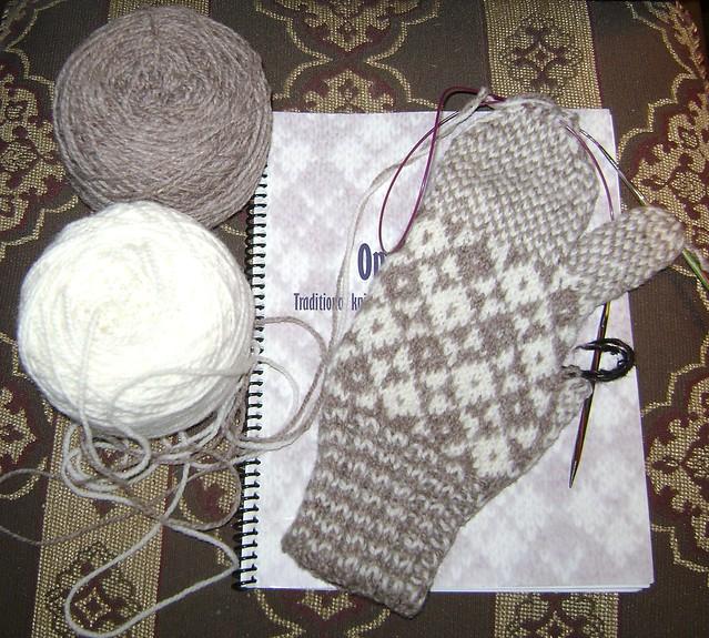 Ravelry Operation Homespun Traditional Knitting Patterns Of