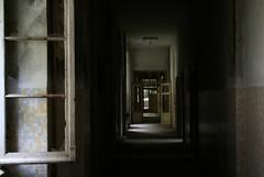 Aria (ilConte) Tags: abandoned decay sanatorio abbandono hospitalforrespiratoryillnesses